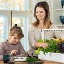 The Smart Garden : Your Solution for Better Food