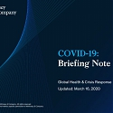 (PDF) Mckinsey - COVID-19: Implications for Business