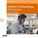 (PDF) PwC : Global Technology IPO Review - Q2 2016