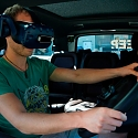 Daimler Gives Truck Drivers a Virtual Look Into the Future