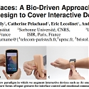 (PDF) A Mobile Device Covered with Human Skin ? Skin-On Interfaces