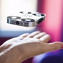 (Video) Pocket-sized Drone Slides Right Into a Smartphone Case - AirSelfie