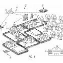 (Patent) IBM Inventors Patent Invention for Transferring Packages between Aerial Drones