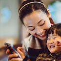Study Shows Which Mobile Ads Get Millennial Moms' Attention
