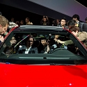 CES 2015 : Putting the Mobile Into Automobile