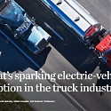 (PDF) Mckinsey - What's Sparking Electric-Vehicle Adoption in The Truck Industry ?