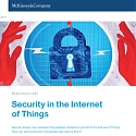 (PDF) Mckinsey - Security in The Internet of Things