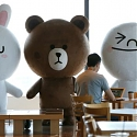 Line's IPO Filing Shows The Asian Chat App is Going Public Past its Peak