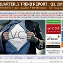 Quarterly (SiliconValley) Trend Report - Q3. 2019 Edition