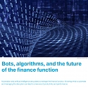 (PDF) Mckinsey - Bots, Algorithms, and The Future of The Finance Function