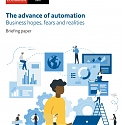 (PDF) The Advance of Automation : Business Hopes, Fears and Realities