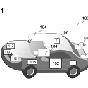 (Patent) Intel Pursues a Patent for a Safety System for a Vehicle