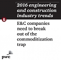 (PDF) PwC - 2016 Engineering and Construction Industry Trends