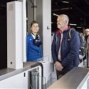 (Video) KLM Tests Boarding via Facial Recognition System