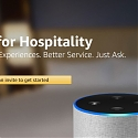 Amazon Launches an Alexa System for Hotels - Alexa for Hospitality