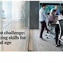 (PDF) PwC's 21st CEO Survey - The Talent Challenge : Rebalancing Skills for the Digital Age