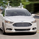 (Patent) Ford Patent Uses Smartphone Tilt-Steering to Take Over Autonomous Car
