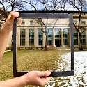 MIT's See-Through Film Rejects 70% of Incoming Solar Heat