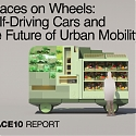 (PDF) IKEA - Self-Driving Cars and the Future of Urban Mobility