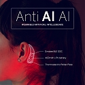 Anti AI AI  -  Wearable Artificial Intelligence