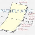 (Patent) Apple Granted a Second Patent On a Folding iPhone, Including a Double-Fold Design