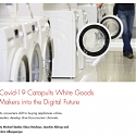 (PDF) Bain - Covid-19 Catapults White Goods Makers into the Digital Future