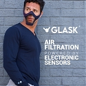 (Video) The 'Glask' Smart Reusable Face Mask Has Five-Layer Filtration