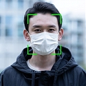 Facial Recognition Identifies People Wearing Masks