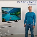 (Video) Prototype TV Ditches The Plug and Powers Up Wirelessly - Reasonance