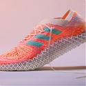 Adidas Creates Robotically Woven Futurecraft Strung Uppers from