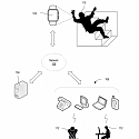 (Patent) Apple Wants a Patent for Detecting Fall of a User Using a Mobile Device