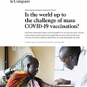 (PDF) Mckinsey - Is the World Up to the Challenge of Mass COVID-19 Vaccination ?