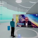 CES 2021 - P&G Built a Cool Virtual CES 2021 Exhibit Complete with Avatars