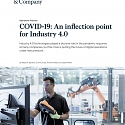 (PDF) Mckinsey - COVID-19 : An Inflection Point for Industry 4.0
