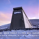 (Video) There's Now a Delicious Oreo Doomsday Vault in Norway