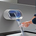 This Hand Washing Machine Also Disinfects Your Phone Which can be 10x Dirtier Than the Toilet