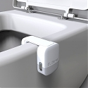 (Video) Toilet Sensor Set to Transform Colorectal Cancer Screening - OutSense