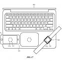 (Patent) Apple has been Granted a Pair of 2-Way Charging Patents for a Future MacBook Pro that could Recharge iDevices and more