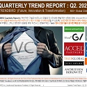 Quarterly (Silicon Valley) Trend Report - Q2. 2020 Edition