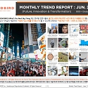 Monthly Trend Report - June. 2020 Edition