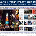 Monthly Trend Report - March. 2018 Edition
