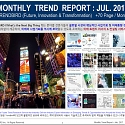 Monthly Trend Report - July 2017 Edition