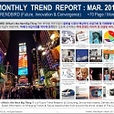 Monthly Trend Report - March. 2017 Edition
