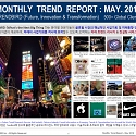 Monthly Trend Report - May. 2018 Edition