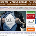 Quarterly Trend Report - Q3. 2018 Edition