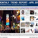 Monthly Trend Report - April. 2016 Edition