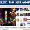Monthly Trend Report - July. 2019 Edition